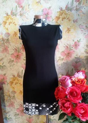 Платье, сарафан с накидкой