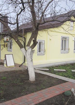 Дом на Кишеневской 5 мин до моря