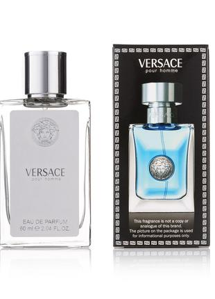 Versace Pour Homme мини-парфюм мужской 60мл