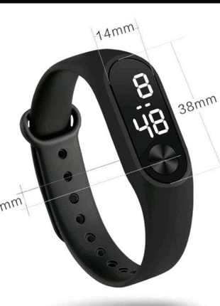 Часи ручние Led Watch Smart