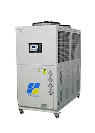 Чиллер - охладитель воды 75 кВт (новый, в наличи)