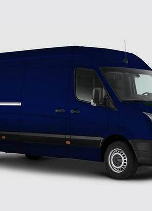 Грузоперевозки микроавтобусом, грузовое такси.