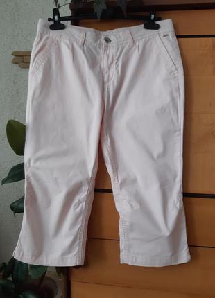 Брючки капри/бриджи известного финского бренда комфортной одежды