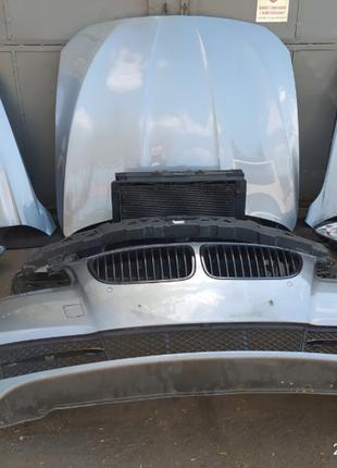 BMW 5 F10 2012 разборка, б/у запчасти