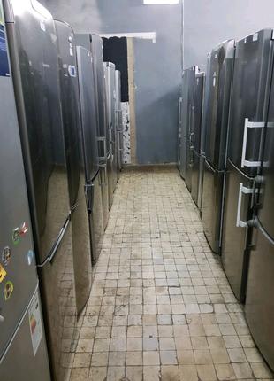Холодильники Двокамерні. Склад-магазин на Шулявці
