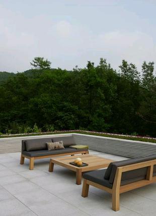 Мебель из дерева для ресторанов и гостиниц от производства