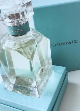 Tiffany Tiffany & Co_Оригинал Eau de Parfum 5 мл_Распив