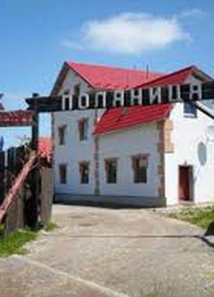 Продаж нерухомого майна Івано-Франківська область, село Підлісся