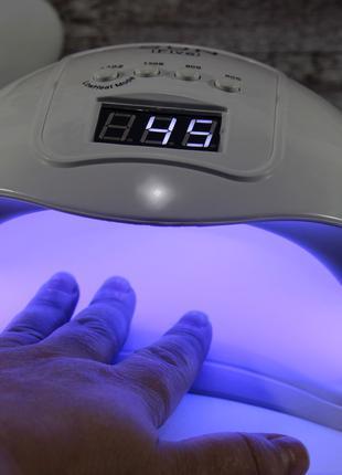 Лампа SUN 5 PLUS White 48W UV/LED для полимеризации