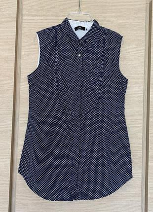 Блуза эксклюзив премиум бренд day birger mikkelsen размер 36