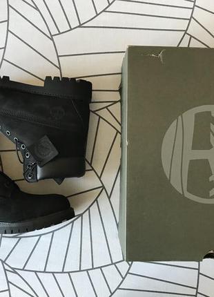 Ботинки timberland 6-inch premium 8,5us, 42eur