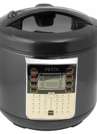 Новая Мультиварка MIRTA MC-2211B