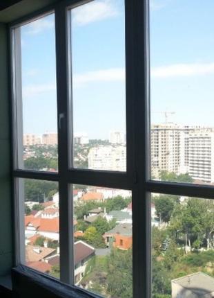 Квартира в новом .сданном доме возле парка Победы