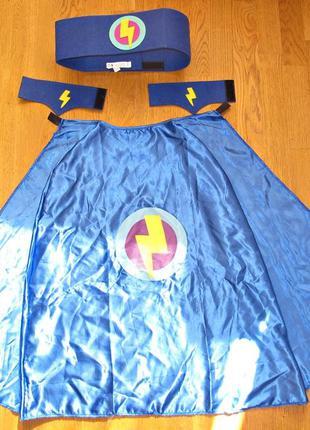 Карнавальный костюм -бэтмена - детский.