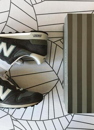 Кроссовки new balance 1300 made in usa, 10,5us, 44,5eur, больш...