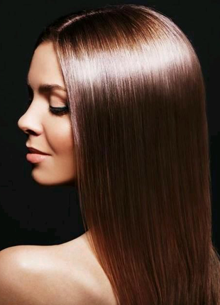Лечение, востановление, выравнивание волос