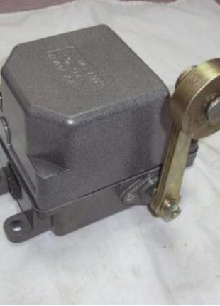концевой выключатель ку 701,ку 703,ку 704,нв 701,ву 701, производ