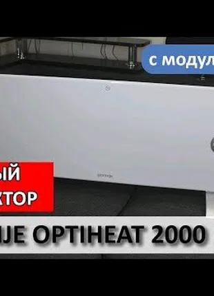Бойлер Gorenje OptiHeat 2000 EWP