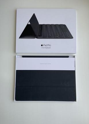 Чехол клавиатура iPad Pro 9.7 A1772 оригинал