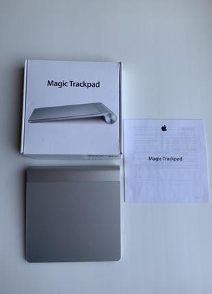 Apple Magic Trackpad Полный комплект оригинал