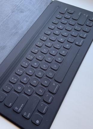 Гарантия Чехол клавиатура iPad Pro 12.9 оригинал A1636 #10