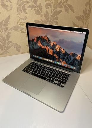 "MacBook Pro 15"" Retina Mid 2014 i7 | 16gb | 512gb | A1398 #111"