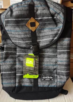 Оригинальный рюкзак dakine  привезён из сша