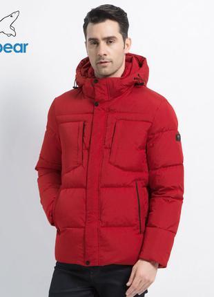 Зимняя куртка ice bear