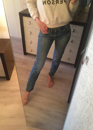 Женские джинсы джинсы h&m