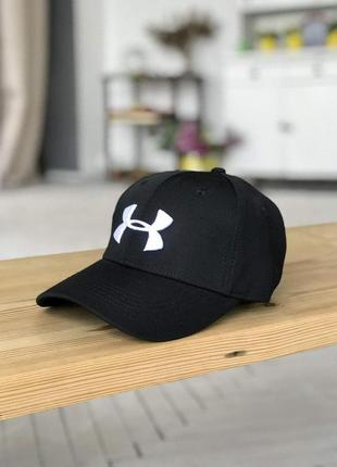 Кепка under armour