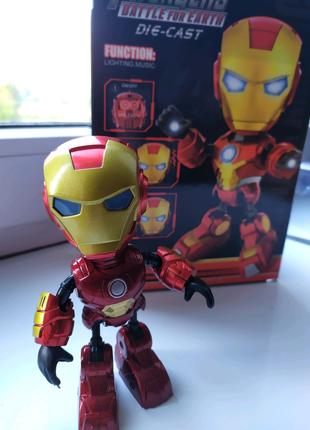 Робот -супергерой