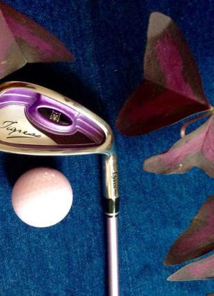 Клюшка для гольфа Tigress