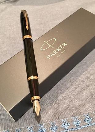 Ручка перьевая Parker оригинал