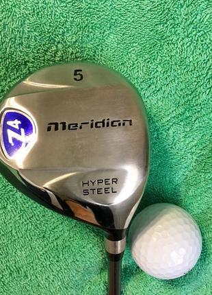 Клюшка для гольфа Meridian детская