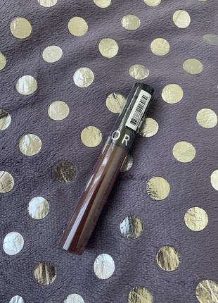 Матовая жидкая сатиновая помада sephora cream lip stain оттено...