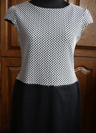 Стильное платье dorothy perkins