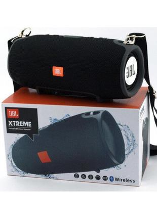 Портативная колонка JBL Extreme Big Bluetooth большая