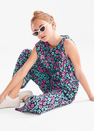 146/152 блуза для девочки подростка c&a
