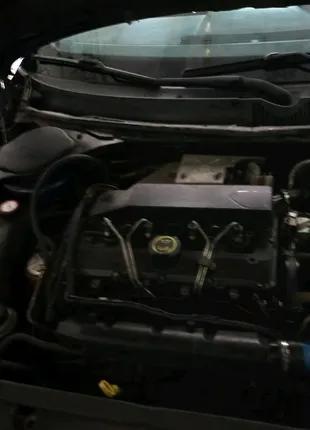 Двигатель ford Mondeo 3 2.0 турбодизель