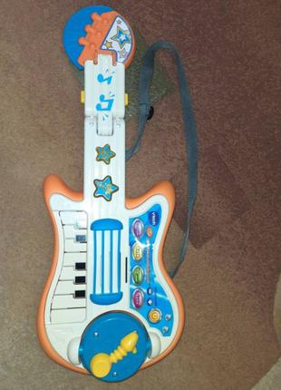 Интерактивная игрушка Vtech Моя гитара