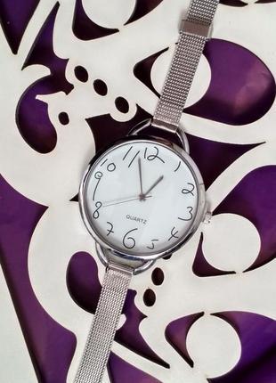Красивые часы женские,стильний годинник, оригінальні цифри)!ча...