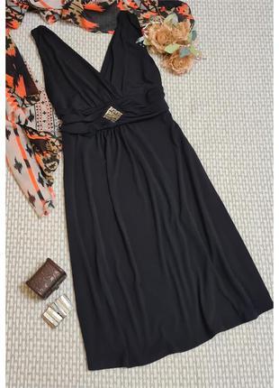 Платье tu/v-образный вырез