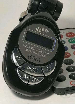 FM модулятор YC-201