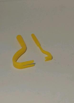 Крючки для удаления клещей комплект