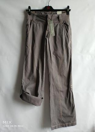 Женские штаны бриджи 2 в 1 английского бренда bench  европа ор...
