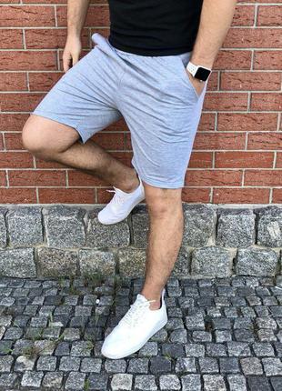Базовые шорты