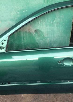 Б/у дверь передняя левая Renault Laguna 2, 7751471658, цвет NV926