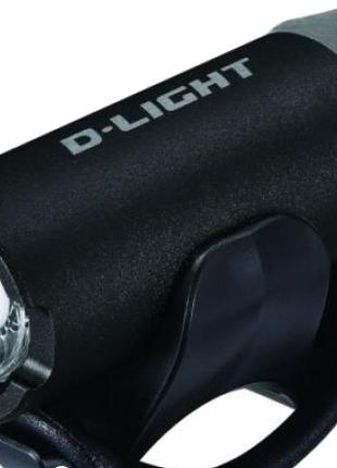 Велосипедная фара DLIGHT CG-123P