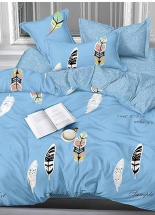 Постельное белье комплект tag tekstil 2-х спальный сатин люкс ...