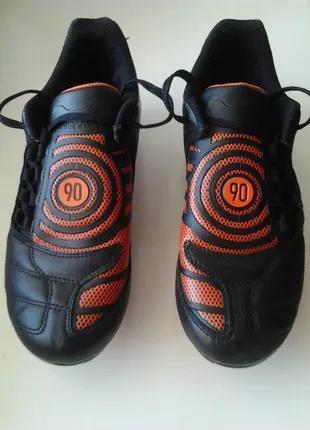 Бутсы Nike Total 90 по стельке 22,5см